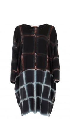 Privatsachen Hand-Dyed Oversized Dress