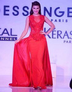 Jacqueline Fernandez in Amit Aggarwal
