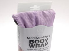 Body Wrap Polypropylene Pack