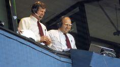 Joe Garagiola Sr. was part of growing up a baseball fan for many