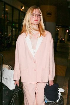 Dakota And Elle Fanning, Only Girl, Weekend Style, American Actress, Fashion Beauty, Women's Fashion, Pretty People, Style Icons, What To Wear