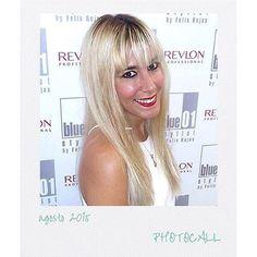 Preciosa.  #blue01stylist #photocall #peinados #peluqueria #peluquerias #peluqueriaunisex … http://ift.tt/1hOcFDb