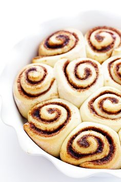 All recipes cinnamon roll frosting easy