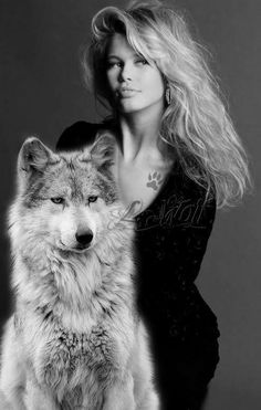 Wolf Images, Wolf Pictures, Indian Tattoo Design, Animals And Pets, Cute Animals, Wolf Hybrid, Wolf Warriors, Wolves And Women, Native American Girls