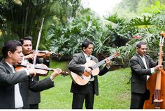 Our Muse - Dreamy Mexican Wedding - Be inspired by Indra & Michael's dreamy Mexican wedding - wedding