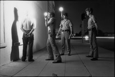 The Story of a Single Shot: On The Street - Behind the lens with Robert Burroughs | LensCulture