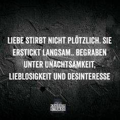 Eine echte Liebe stirbt nie wirklich The Effective Pictures We Offer You About Quotes de vida A quality picture can tell you many things. You can find the most beautiful pictures that can be presented Health Words, Health Quotes, Inspirational Quotes About Love, Love Quotes, Funny Quotes, Life Is Beautiful Quotes, Beautiful Pictures, Relationship Quotes For Him, German Quotes