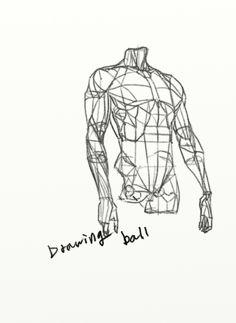 "Jae Seok, ""Drawing Ball"""