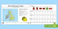 Create and Debug Programs Shape Pictures Activity Sheets Primary Resources, Teaching Resources, Basic Programming, Computational Thinking, Map Activities, Shape Pictures, Learn To Code, Activity Sheets, Bee