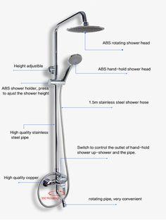 shower faucet 3