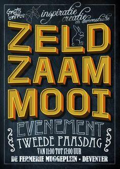 byBean staat op het  Zeldzaam Mooi Evenement  21 april Fermerie - Deventer  zie ook: https://www.facebook.com/events/493546504097411/?fref=ts