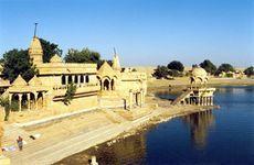 Jaisalmer & Jodhpur Family Package