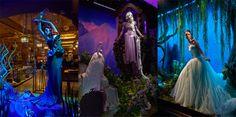 disney missoni  | Disney Princess Dresses by Harrod's to Make Debut at the D23 Expo ...