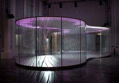 SALONE MILAN 2012: SATELLITE EXHIBITIONS - Triennale di Milano: Liquidkristal - Ross Lovegrove - Core77