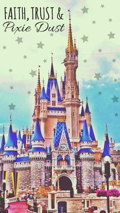 Disney Quotes iPhone Wallpapers #100DaysOfDisney