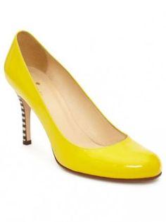 Kate Spade Karolina Shoe #shoes www.theblush.com