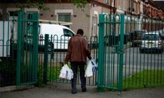 WELFARE – The result of government benefit reforms trial is more debt and evictions for the poor