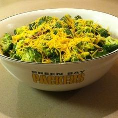 Packers Salad