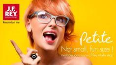 J.F.Rey® Eyewear Design