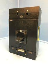 Square D MAF364001021 400A Circuit Breaker w/ Shunt 600V MAL MAF36400 400 Amp
