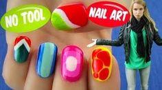 SaraBeautyCorner - Nails and Nail Art Designs, DIY, Fashion & Makeup Tutorial - YouTube