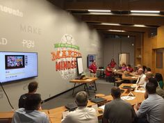 st louis science center makerspace - Google Search