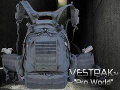 "You   saved to   The VESTPAK™    The VESTPAK™ is a Patented Bulletproof Backpack for EVERYONE. In seconds, you are fully armored against most handgun and shotgun threats with all vital areas are protected. ""We created the VESTPAK™ & USAFE System with one simple yet vital purpose in mind: to protect lives."" Handgun, Shotgun, Purpose, Backpacks, Simple, Bags, Weapon, Handbags, Taschen"