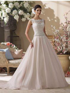 David Tutera - Tenley - 214202 - All Dressed Up, Bridal Gown
