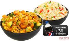 Meniu Pui Cantaloupe, Food, Eten, Meals, Diet