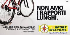 DF Sport Specialist-  ATL Communication Apertura a Milano #Dandelio