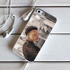August Alsina - iPhone 6 Case, iPhone 5C Case, iPhone 5S Case, plus Samsung Galaxy S4 S5 S6 Edge Cases - Shadeyou - Personalized iPhone and Samsung Cases