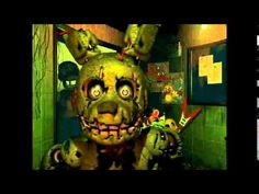 Five Nights at Freddy's 3 Trailer - YouTube