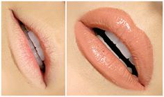 How to Make your Lips Look Bigger!