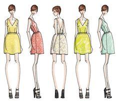 Corolla Dress, la nueva colección de edición limitada de @Max Strandlund&Co.  #fashion #dresses #style #trends http://www.studyofstyle.com//articulos/la-nueva-colecci%C3%B3n-de-edici%C3%B3n-limitada-de-maxco