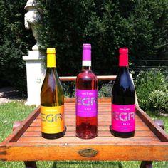 Garden Party! Wines, Bottle, Garden, Party, Garten, Flask, Lawn And Garden, Gardens, Parties