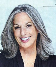 Manon crespi read more gr h r grey hair pinterest - Essie weingarten ...
