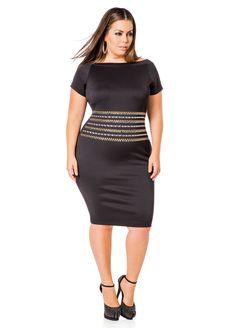 Curvy Womens Fashion