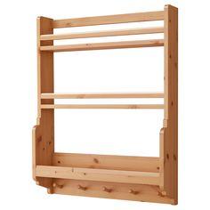 GAMLEBY Wall shelf - IKEA