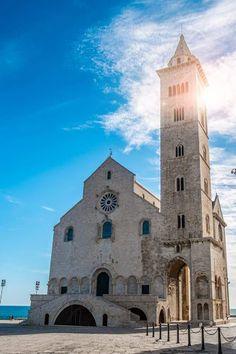 Cattedrale di Trani - Puglia - Italy
