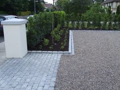 10 Ideas for Designing the Perfect Driveway | 28th November 2016 | News + Events | Sky House Design Centre