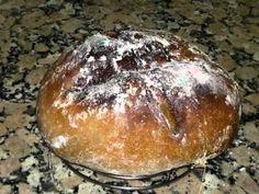 Pan en Olla GM y Cabezal Horno - YouTube