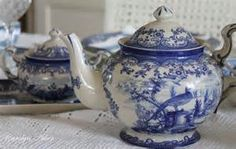 transfer ware teapot - - Yahoo Image Search Results
