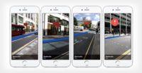 ARKit in iOS 11 può essere usato come navigatore satellitare [Video]
