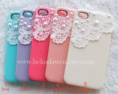 iphone 4 cases <3 now i just need an iphone ;)