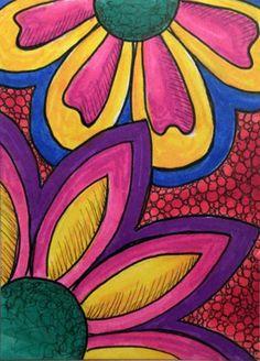 hiptasmic | artist trading card by Sia | artbysia.com
