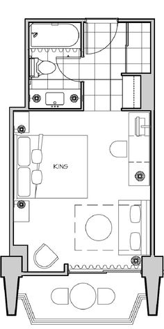 room layout for conference hotel