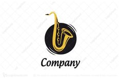 Logo for sale: Jazz Zone Logo