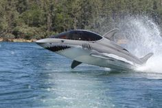 Bond Cars, How To Read Faster, Deck Boat, Cool Boats, Bass Boat, Boat Design, Short Trip, Open Water, Jet Ski