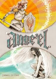 ANGE'EL offers readers the chance to enjoy a well-blended mix of reality and fantasy. There are also elements of politics, history, romance, action, and science fiction.