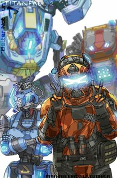 Read A/N from the story TitanFall 2 X Female Pilot OC Crossover by with 330 reads. Video Game Art, Video Games, Call Of Duty Aw, Game Character, Character Design, Arte Peculiar, Warframe Art, Female Pilot, Gamer Humor